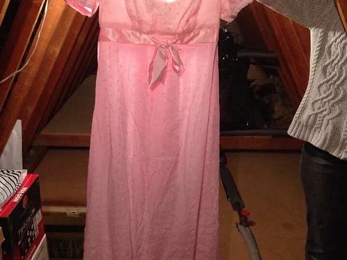 Empress Line Pastel Dresses