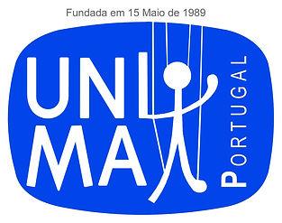 logo unima portugal fundada 1989.jpg