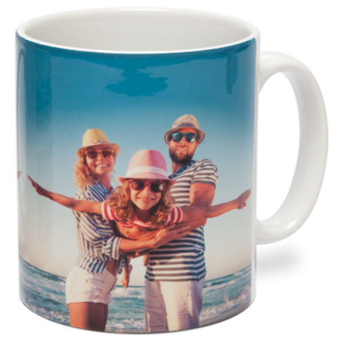 Personalised Mug 10oz