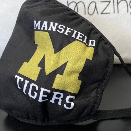 Mansfield Tiger Mask