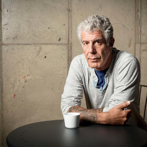 Anthony Bourdain's Suicide: A Reminder That We're All Connected