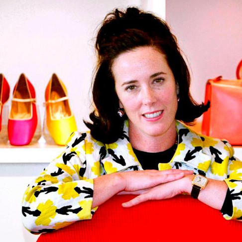 Kate Spade's Suicide Reminds Us That Money, Success, and Fame Are Not Antidotes for Depression