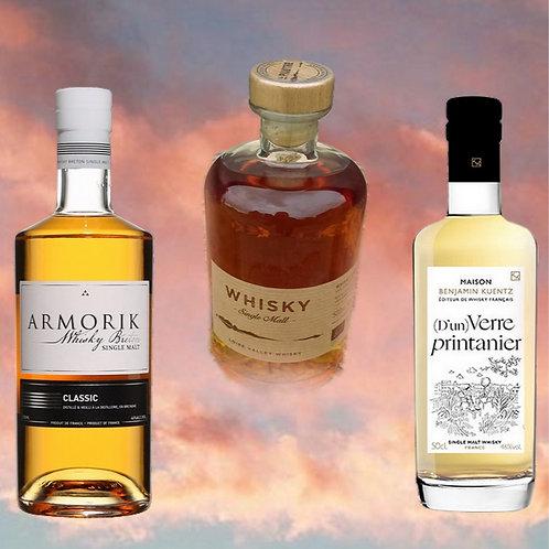 Whisky des Anges