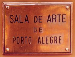 SALA DE ARTE DE PORTO ALEGRE