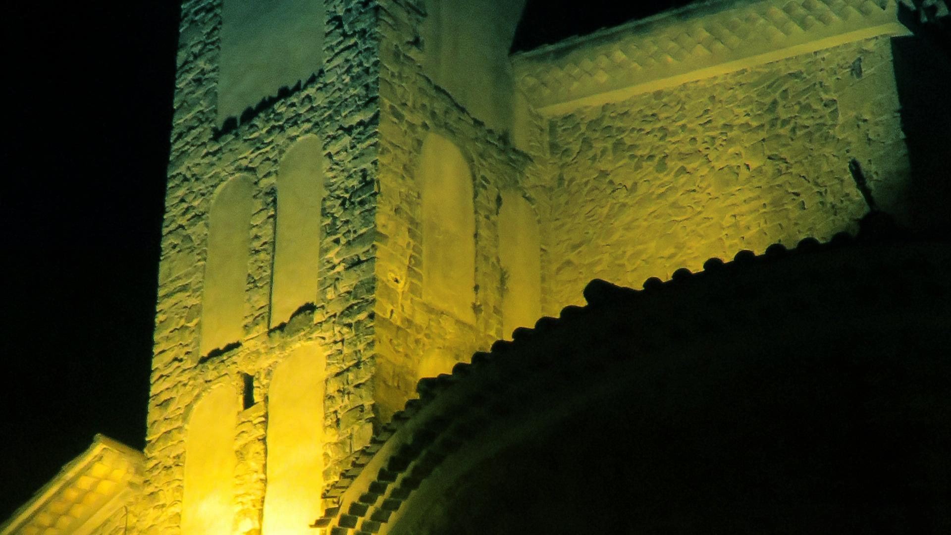Nuit du Conte
