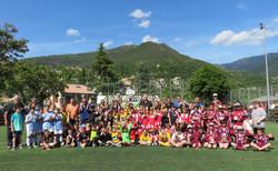Tournoi de foot enfants 2017