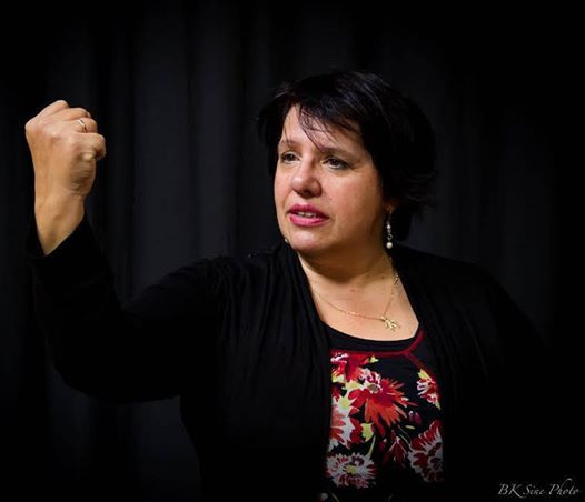 La conteuse Jeanine Qannari sera à Clans Dimanche 9 avril 2017