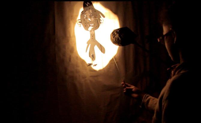 ATELIER : OMBRE ET LUMIERE POUR UN CINEMA DE PAPIER MAGIQUE JEUDI 29 OCTOBRE 9H -11H30