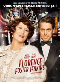 Ciné-Club : Vendredi 18 décembre 18h30 Florence Foster Jenkins de Stephen Frears