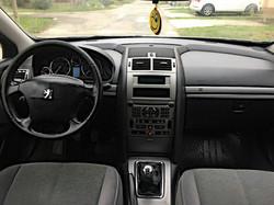 Peugeot 407 1.6 Benz
