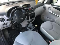 Citroen C3 1.6 Benz