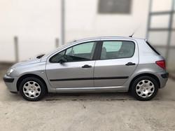 Peugeot 307 1.4