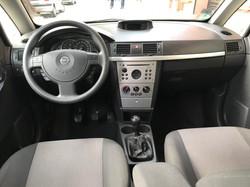 Opel Meriva 1.7 CDT