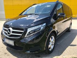 Mercedes V220 CDI