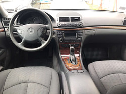 Mercedes E220 CDl