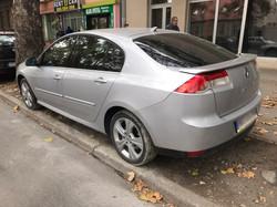 Renault Laguna 2.0
