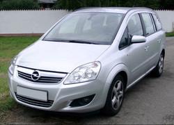 Opel Zaifira 1.9 CDTI