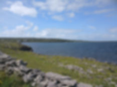 Aran Islands Inis Mor: Grian about page