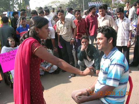 2005 -4 (World Aids Day)