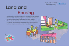 Land and Housing