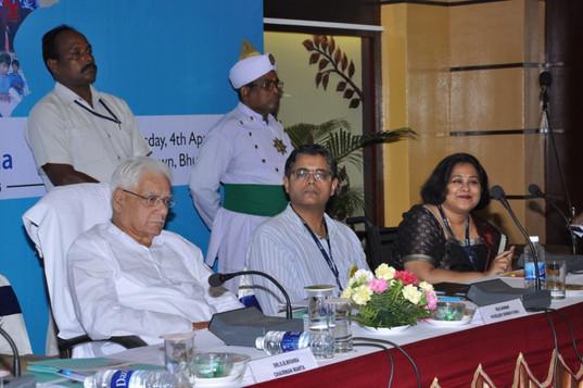 A Profile of disability in Odisha 02