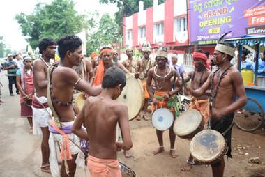 Kandhamal - Folk Dance