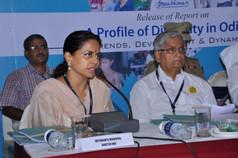 A Profile of disability in Odisha 03