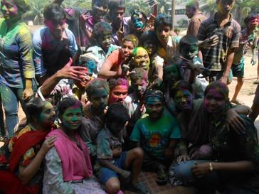 Holi Celebration 01