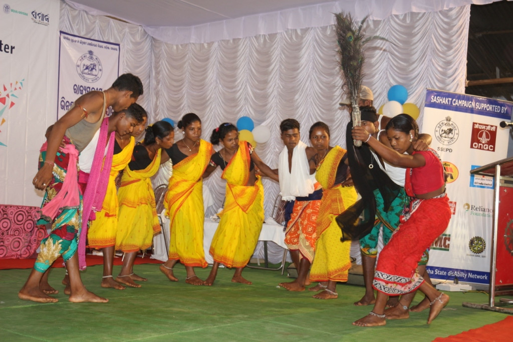 Koraput - Folk Dance