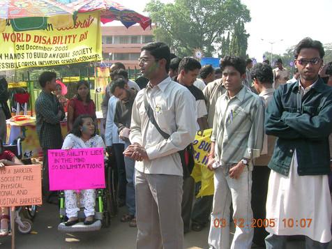 2005 -5 (World Aids Day)