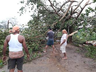 Cyclone Fani - 04