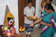 Malkanagir - Inauguration