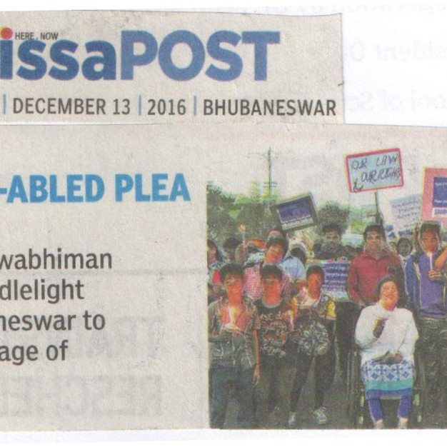 Odisha Post