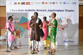 Jagatsinghpur - Folk Dance