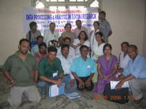 Social Research Training Program - 01