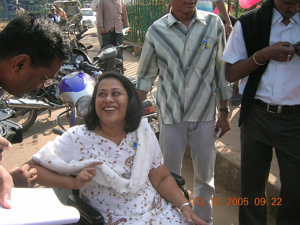 2005 -2 (World Aids Day)