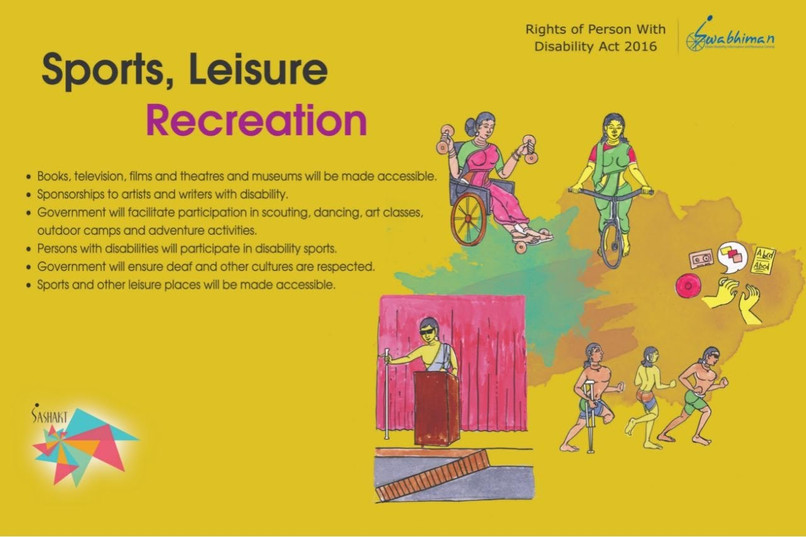 Sports, Leisure Recreation