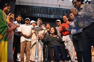 Mayurbhanj - Inauguration