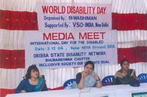 2004 -3  (World Disability Day)