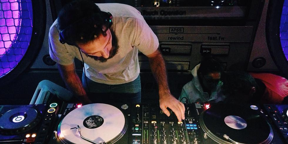 DJ Delaville