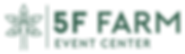 5F Farm Logo