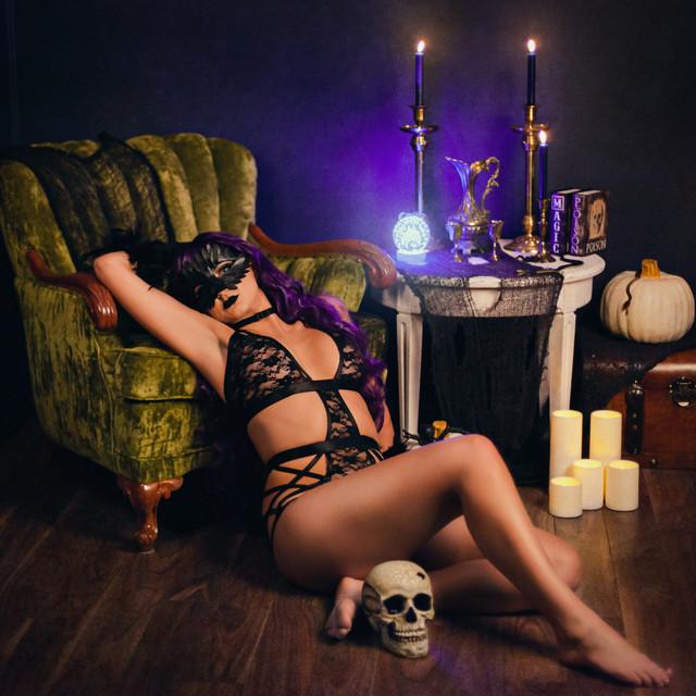 Halloween Minis Gallery