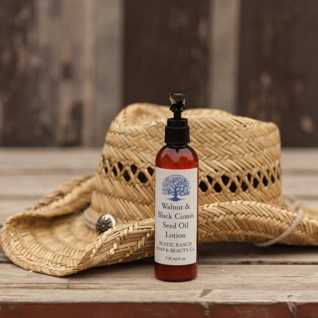 Rustic Ranch Soap & Beauty Co.