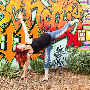 Rebel Power Yoga