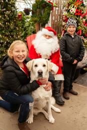 Santa Pets Day Blondies 2018 (1 of 23).j