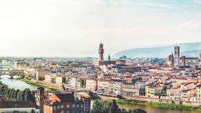 Trens, carros e aviões: como chegar a Florença?