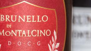 Brunello: o rei dos vinhos toscanos
