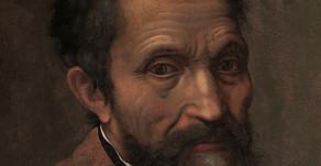 Michelangelo, gênio do Renascimento
