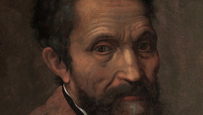 Michelangelo, gênio do Renascimento