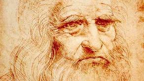 500 anos sem Da Vinci